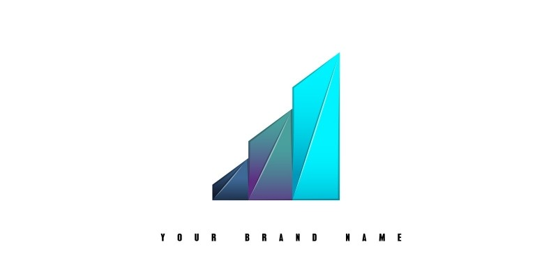 Colorful Logo Template 01