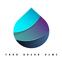 Colorful Logo Template 02