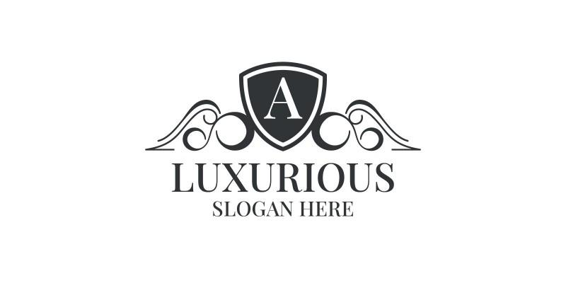 Luxurious Royal Logo 5