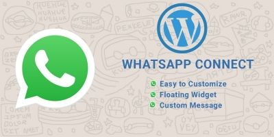 WhatsApp Message - Widget Plugin For Wordpress