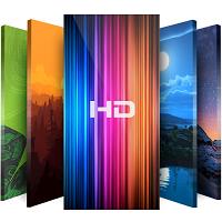 HD Wallpaper Offline - Android Source Code