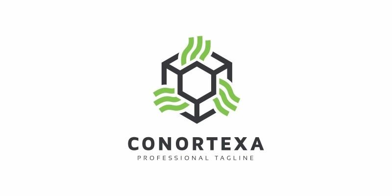 Hexagon Technology Logo