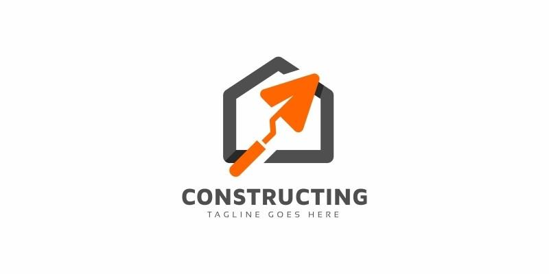 Constructing Logo