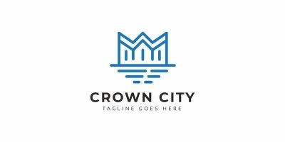 Crown City Logo