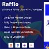 rafflo-lottery-and-raffle-draw-html-template