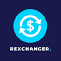 RexChanger - CryptoCurrency Exchanger  Template