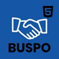 Buspo - Online Business HTML Template
