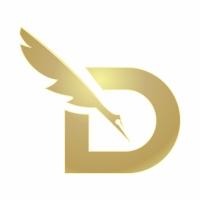 D Letter Law Logo