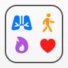 health-widget-ios-14-source-code