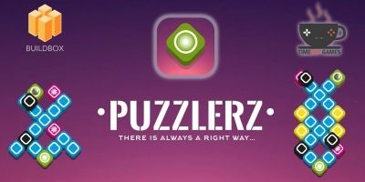 Puzzlerz - Full Buildbox Game