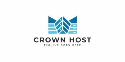 Crown Host Logo