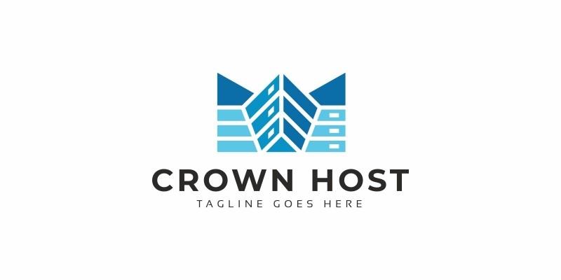 Crown Host Logo