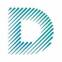 Digital Pro D Letter Logo