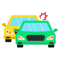 300+ Car Accident Icon Pack