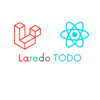 Laravel ReactJS Todo Application