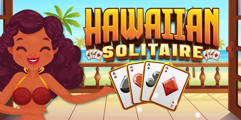 Hawaiian Solitaire - Unity Source Code