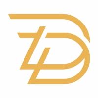 Doubletex D Letter Logo