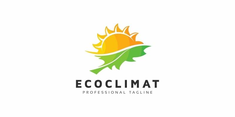 Eco Climate Logo