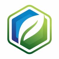 Eco Hexagon Logo