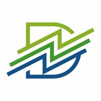 Dynamics Invest D Letter Logo