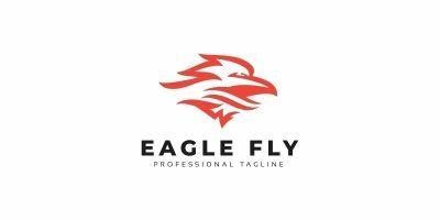 Eagle Fly Logo