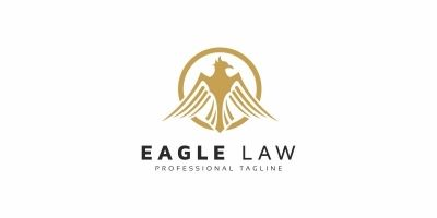 Eagle Law Logo