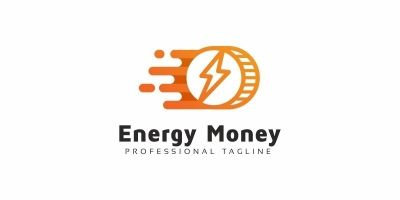 Energy Money Logo