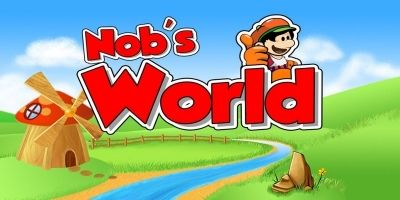 Super NobsWorld - Unity Platformer with Admob