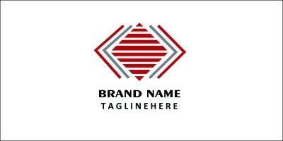 Red Prism Brand Logo