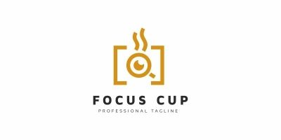 Focus Cup Logo
