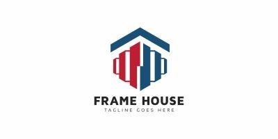 Frame House Logo