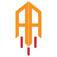 AA Rocket Logo