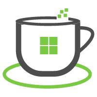 Coffee Home Logo