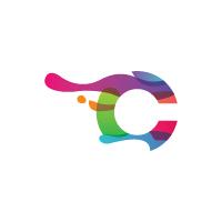 Colori Logo Template