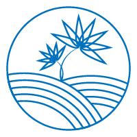 Ocean Trees Logo