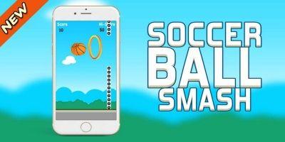 Soccer Ball Smash - Unity Project