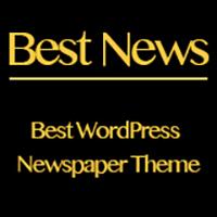 Best News - WordPress Newspaper Theme