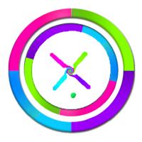 Colour Switch Android App Cordova