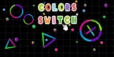 Colour Switch Android App Cordova