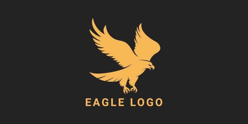 Eagle Vector Logo