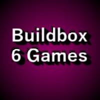 Buildbox Template Bundle - 6 Games