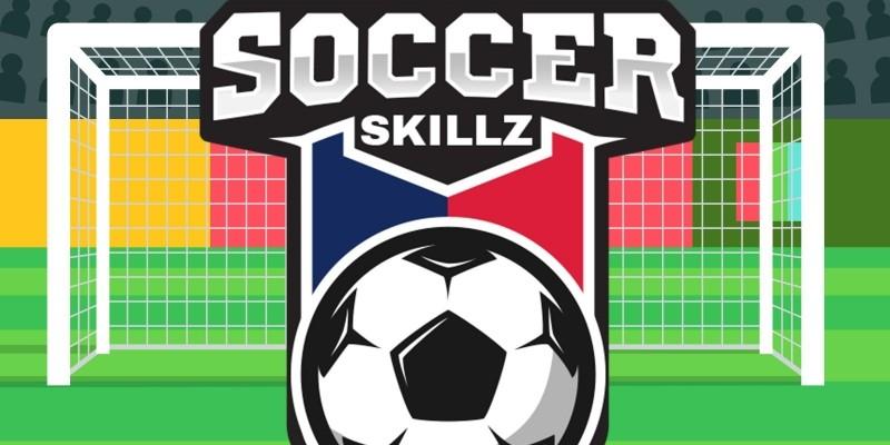 Soccer Skills - Soccer Unity Template