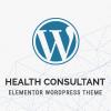 health-consultant-elementor-wordpress-theme