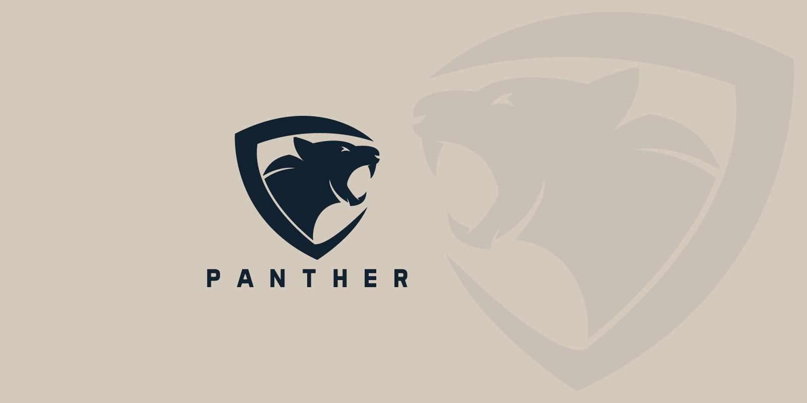 Panther Creative Logo