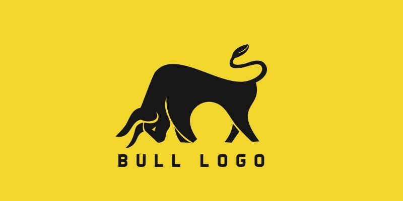 Bull Creative Logo