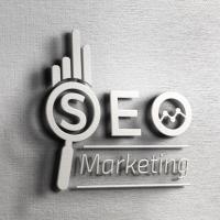 Seo Pro Marketing Logo