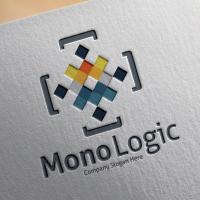 Mono Logic Logo