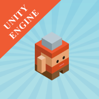 Yippy Road Runner Cute Game Unity