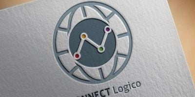 Connect Logico Logo