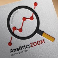 Analitics Zoom Logo
